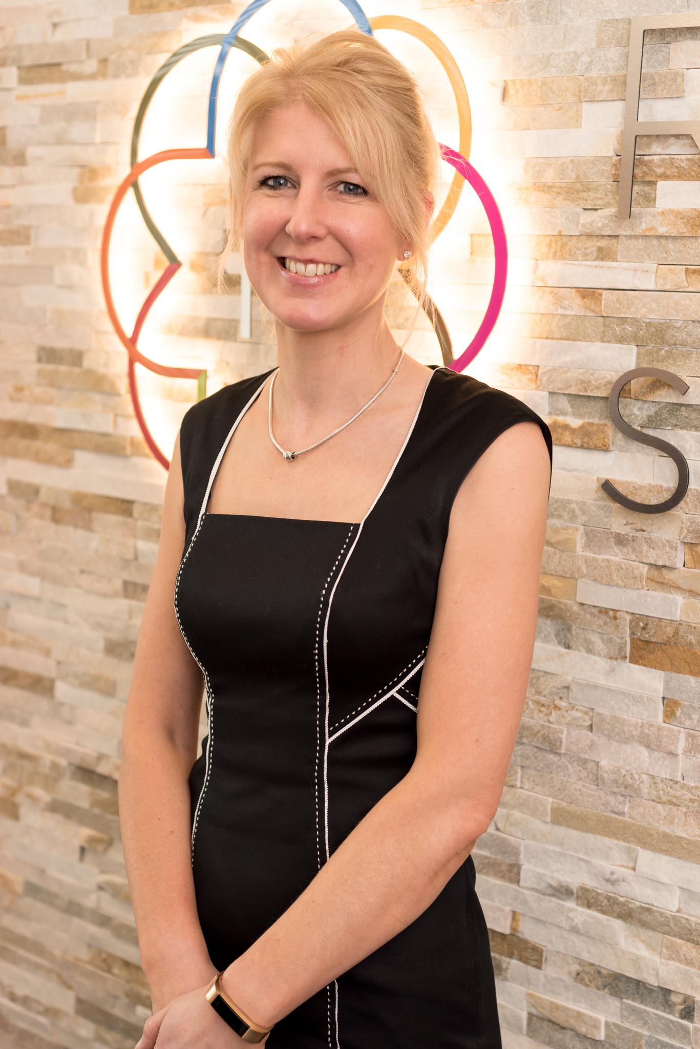 Deborah Brierley