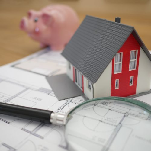Guide to finance for first-time buyers